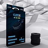 GAIMX CURBX motion control 130 - Zielhilfe und Stoßdämpfer für Thumbstick / Analogstick für FPS & 3rd Person Shooter - Stärke 130 für Playstation 4 und Microsoft Xbox One / 360