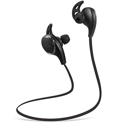 TaoTronics TT-BH06 Sport Stereo Bluetooth Kopfhörer 4.0 schwarz