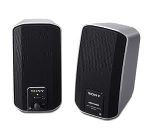 Sony SRS-A202 Enceintes PC 2.0