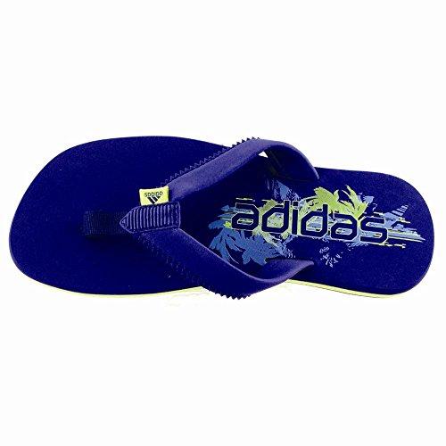 Adidas cHEWANG k - Dunkelblau-Gelb