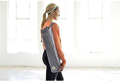 adidas Unisex Yoga Mat Yogamattentasche