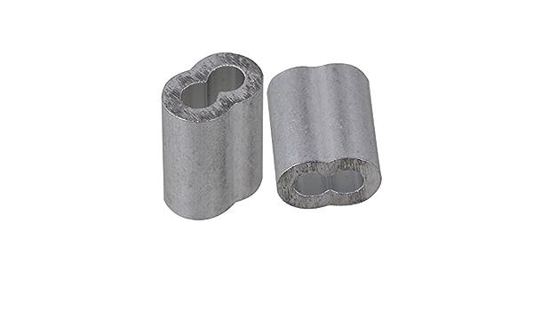 cnbtr 52/mm Remasuri Edelstahl Quick Release Flachschaber oszillierendes Multi Tool S/ägebl/ätter Set von 5