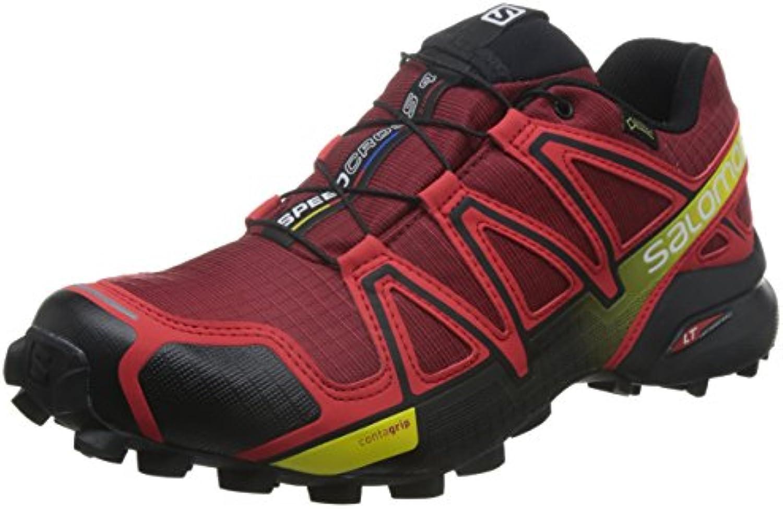 Salomon L38315000, Zapatillas de Trail Running para Hombre