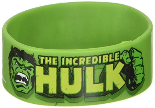 Armband Marvel (Frauen Incredible Kostüm Für Hulk)