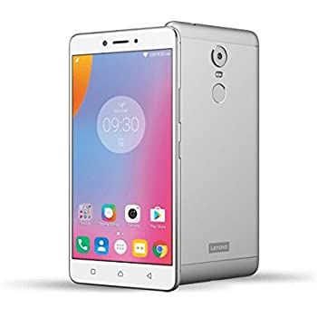 Lenovo K6 Note K53a48 (Gold): Amazon in: Electronics