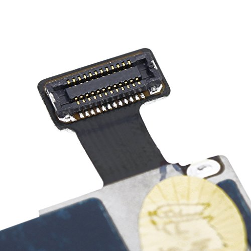Generic Micro SD Card Reader SIM Tray Holder Flex Cable for Samsung...
