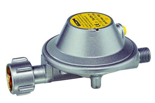GOK Caravanregler 30 mbar 1,2 kg/h