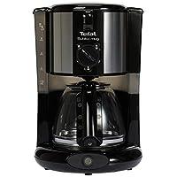 Tefal cm2908 Subito Mug Filtre Kahve Makinesi, 1.25 Litre Kahve Kapasitesi, 10 Fincan Kapasite