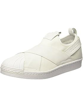 adidas Herren Superstar Slipon T