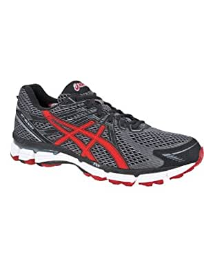 Asics Men's GT 2000 g Tx M, Sneaker black Size: 12.5 UK