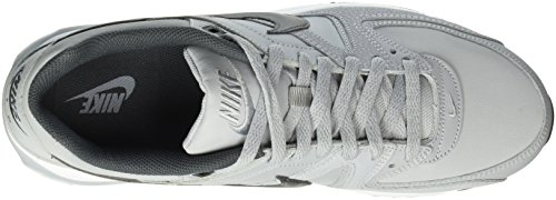 Nike Free 5.0 Print, Chaussures de Running Compétition Homme Gris (Wlf Grey/Mtlc Drk Gry/Blck/Wht)