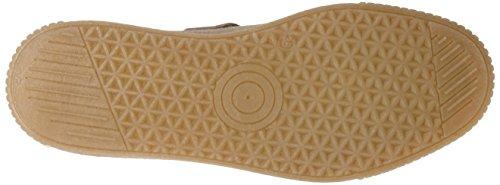 Tamaris 24661, Scarpe da Ginnastica Donna Beige (BEIGE 400)
