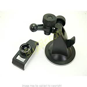 SUCTION CUP ARM and HOLDER for the GARMIN NUVI 200 series (SKU 5186)