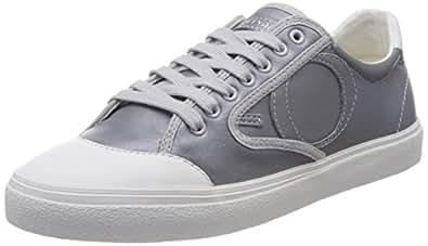 Marc O'Polo Damen Sneaker 80214433501102, Weiß (White), 41 EU