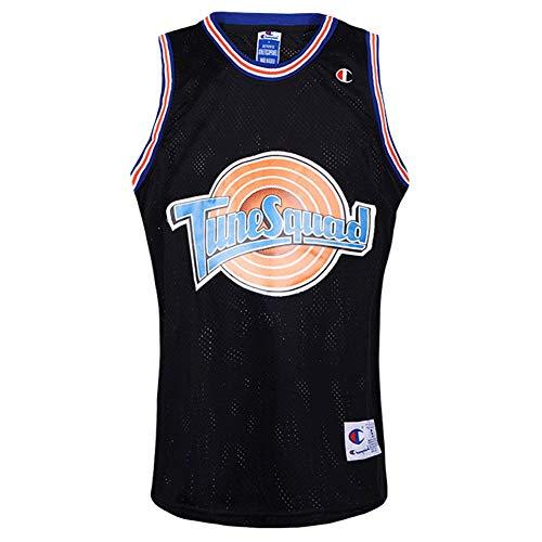 CXXX Mens NBA Jersey, Basketball Jersey Retro Gym Weste, atmungsaktiv und schnell trocknend