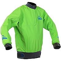 Palm Vector Junior Kayak Jacket Lime 11471