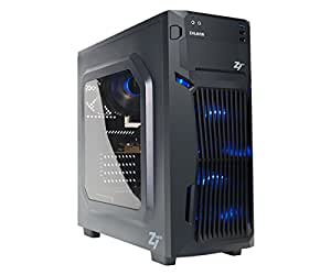 Zalman ATX Mid Tower PC Case Z1 Neo