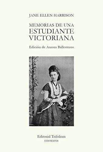 Memorias de una estudiante victoriana