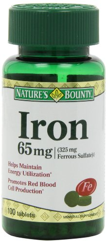 natures-bounty-iron-65-mg325-mg-ferrous-sulfate-100-tablets