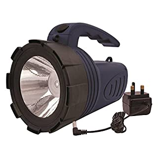 AP 90 Lumens Rechargeable Spotlight 4V