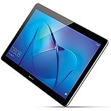 "Huawei Mediapad M3 Lite 10 Tablet 4G LTE, Display da 10"", CPU Qualcomm MSM8940, Octa-Core, RAM 3 GB, 32 GB Memoria Intena, Space Gray"