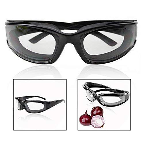Xrten Gafas Protectoras para Cortar Cebolla ajo