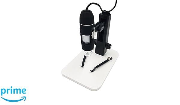 Mikroskop kamera usb digital mikroskop hand 2.0mp: amazon.de: kamera