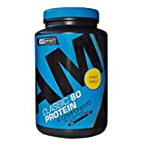 AM Sport CLASSIC 80 PROTEIN - 4 COMPONENTS PROTEIN - Vanille 700g