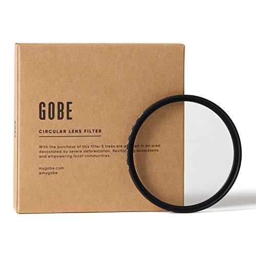 Gobe 67 mm UV Filter (2Peak)