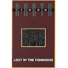 Lost in the Funhouse (The Anchor Literary Library)