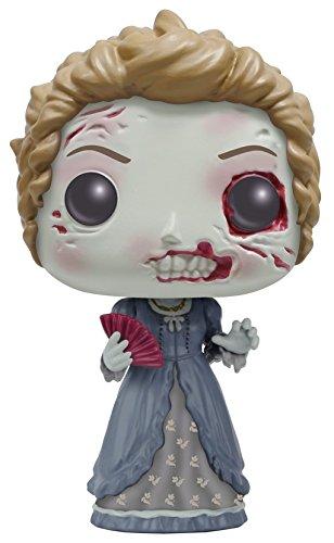 funko-figurina-pride-and-prejudice-and-zombies-mrs-featherstone-pop-10cm