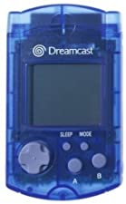 Sega Blue Visual Memory Unit (Dreamcast)