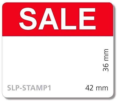 'Seiko etichette slp-300Sale2SLP slp-stamp1con pre-pressione