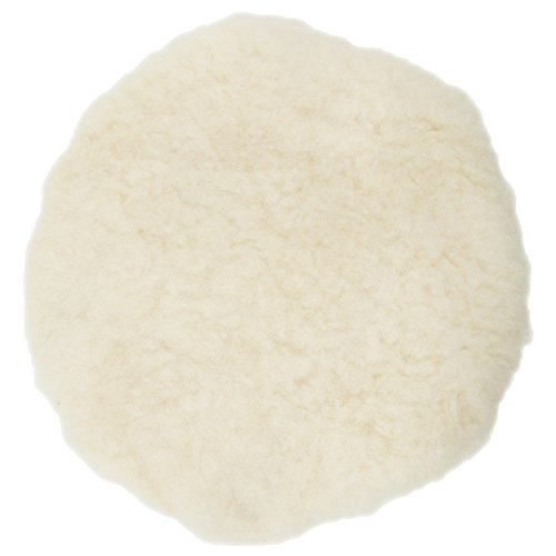 Detailer's Choice 6-2910 9 to 10-Inch Synthetic Wool Bonnet