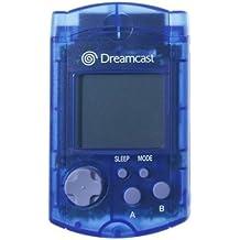 Sega, Tarjeta De Memoria Para Guardar En La Consola Dreamcast