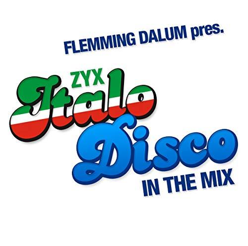 ZYX Italo Disco In The Mix -