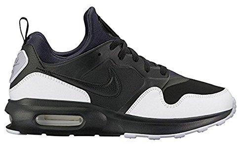 Nike Hommes Loisirs Chaussures Air Max Prime Sl Blanc Noir Schwarz (noir / Blanc / Gris Loup)
