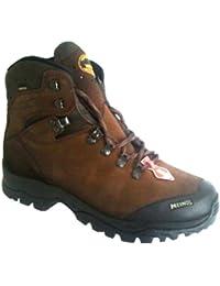 Meindl - Botas de senderismo para hombre marrón 44.5