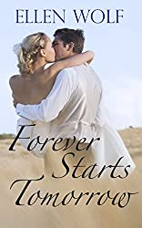 Forever Starts Tomorrow (English Edition)