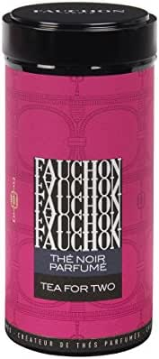 Fauchon - Thé Tea for Two