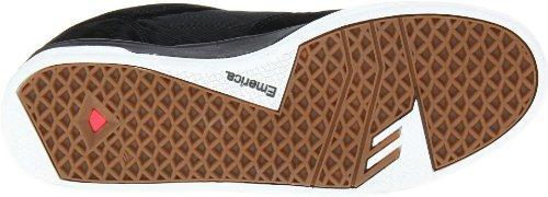 Emerica G6 6102000078, Sneaker uomo Nero