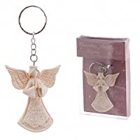Guardian Angel Collectable Key Ring