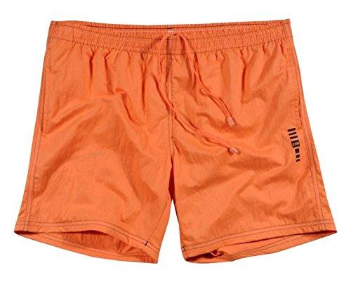 Pantaloncini da uomo Swim EXUMA, arancione, XL, 341554 Arancione - L.Orange
