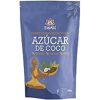 Azúcar de coco ecológico Iswari 250g.