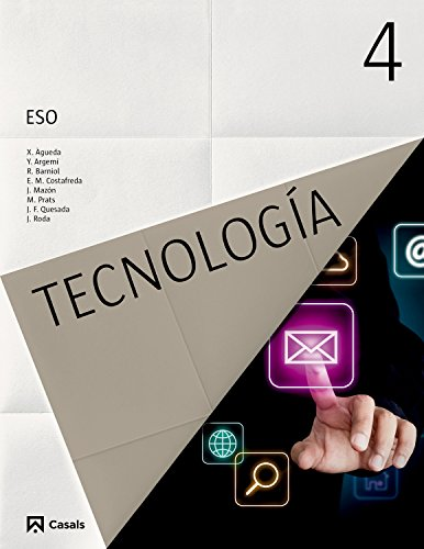 Tecnología 4 eso (2016)