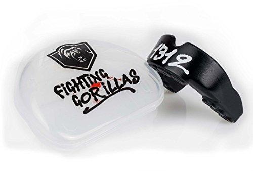 Fighting Gorillas Zahnschutz Boxen, Mundschutz, MMA,