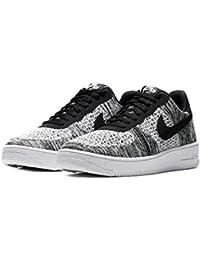 sale retailer 7475f 9233e Nike Air Force 1 Flyknit 2.0, Chaussures de Basketball Homme