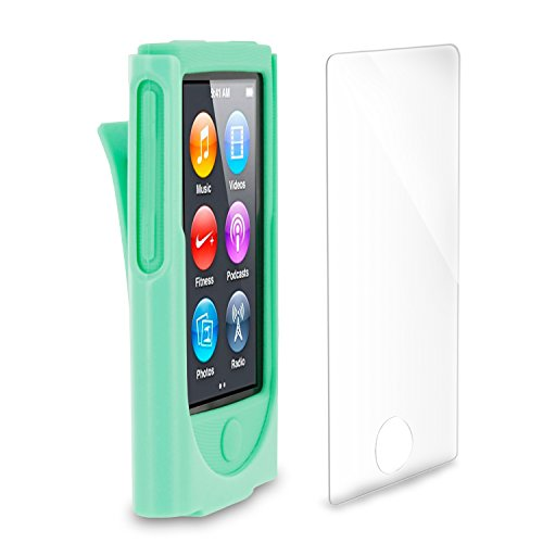 ipod-nano-7-case-roocase-hybrid-ipod-nano-7-skin-case-with-detachable-holster-clip-with-tempered-gla