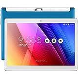 HITSAN Binai Mini101 32GB MTK6580 Cortex A53 Quad Core 10.1 Inch Android 6.0 Dual 3G Phablet Tablet Blue