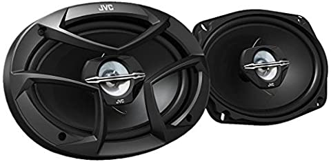 JVC CS-J6930 400 watts peak power 6x9